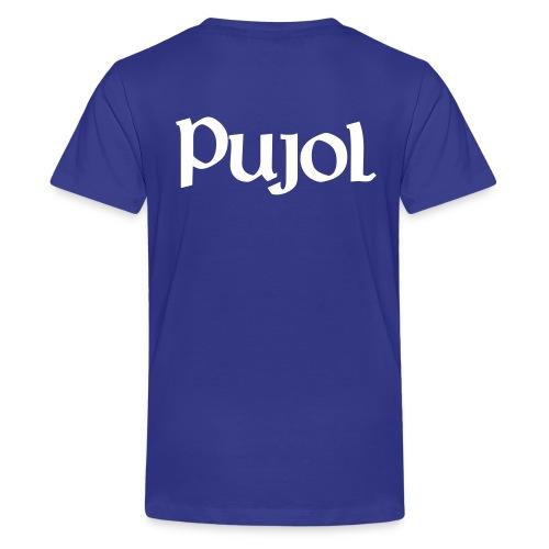 Isaiah Shirt - Kids' Premium T-Shirt