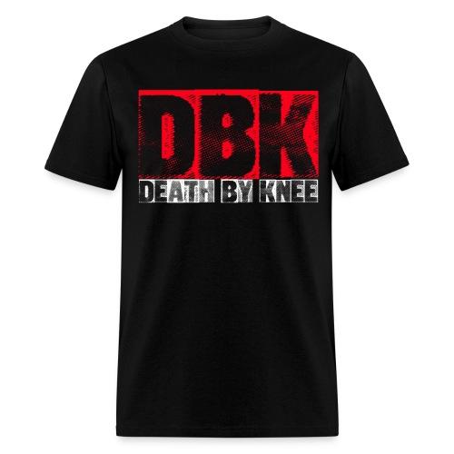 DBK 2x and under - Men's T-Shirt