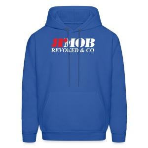 RMOB R&C (mens hoodie) - Men's Hoodie