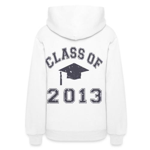 Senior 2013 - Women's Hoodie