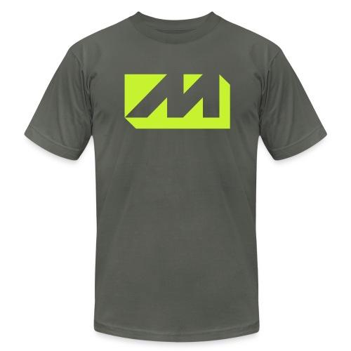 Machinima Tee - Icon - Men's Fine Jersey T-Shirt