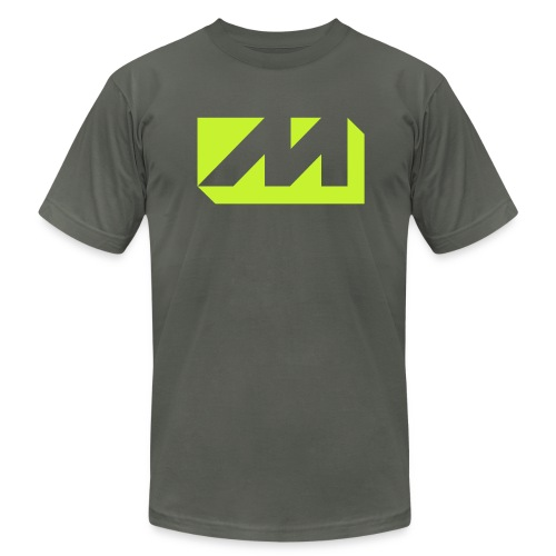 Machinima Tee - Icon - Men's  Jersey T-Shirt
