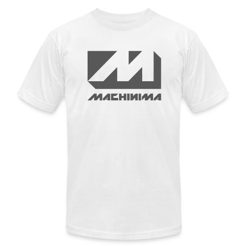 Machinima Tee - Hero - Men's Fine Jersey T-Shirt