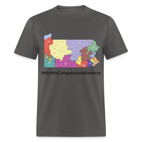 Name - Men's T-Shirt