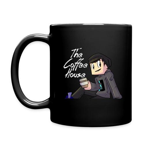 The Coffee House Mug - Full Color Mug