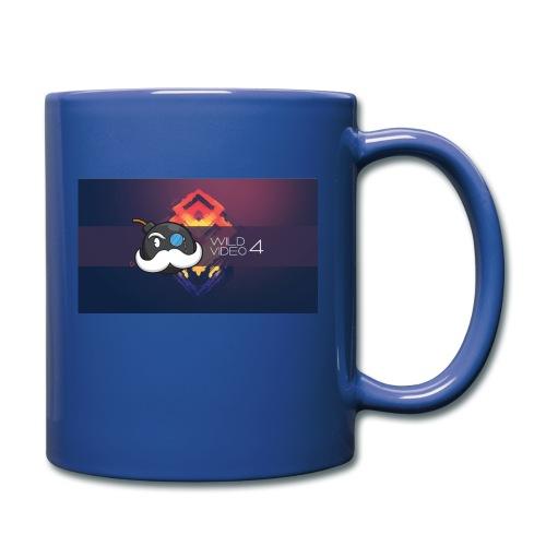 wildvideo4 Full Color Mug - Full Color Mug
