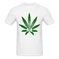 T-Shirts ~ Men's T-Shirt ~ 64-Leaf Tshirt