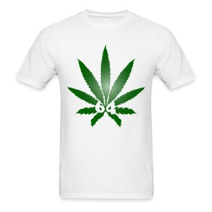 64-Leaf Tshirt - Men's T-Shirt