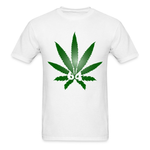 64-Leaf Tshirt - Men's T-Shirt