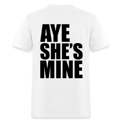 Couples - Men's T-Shirt