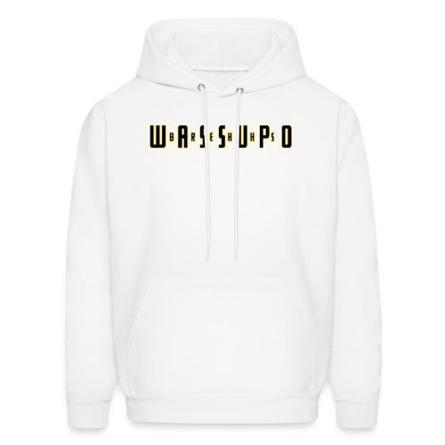 WASSUPO Hoodie - Men's Hoodie