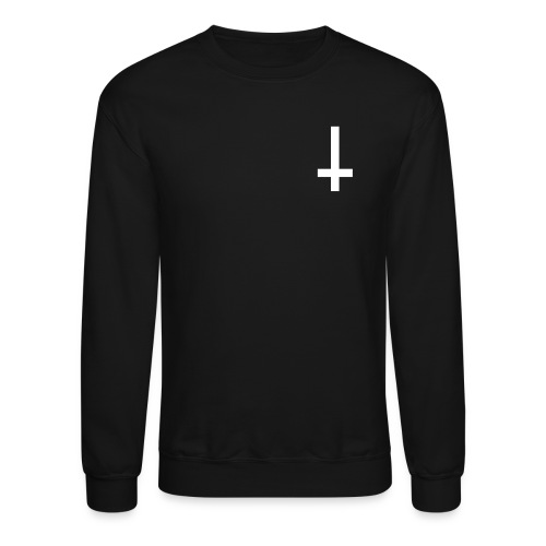 Crew Neck Men's  - Crewneck Sweatshirt