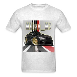 Bmw Shirt - Men's T-Shirt