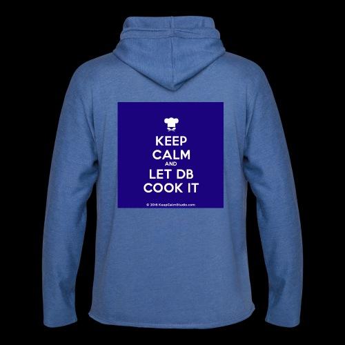 DB Cooks sweater! - Unisex Lightweight Terry Hoodie