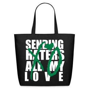 XO - Eco-Friendly Cotton Tote