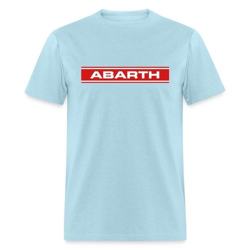 Abarth Logo - Men's T-Shirt