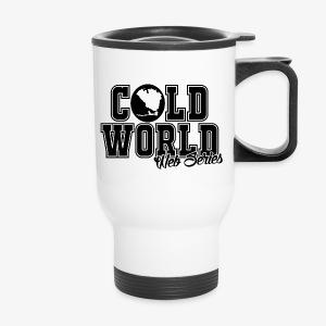 CWWS Thermal Cup - Travel Mug
