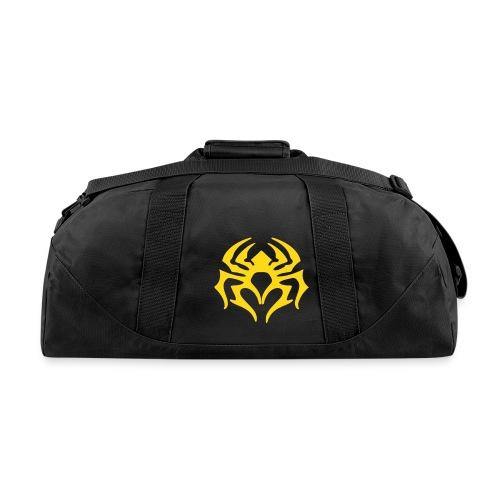 Spider crawler bags - Duffel Bag
