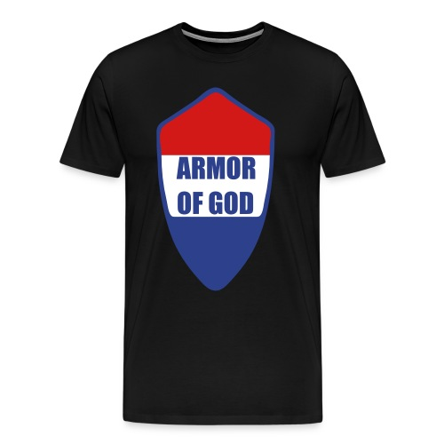 Armor of God - Men's Premium T-Shirt