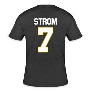 Strom 7 - Men's 50/50 T-Shirt