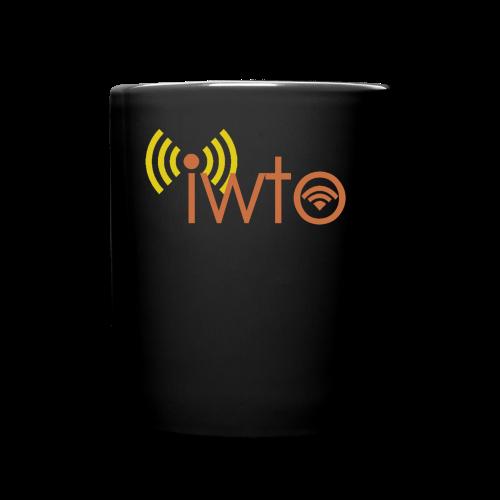 It Won't Turn Off Mug  - Full Color Mug