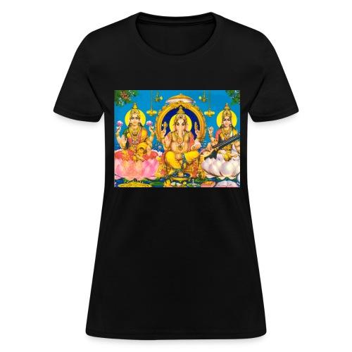 Tranquility Tshirt GOD$ Women's - Women's T-Shirt