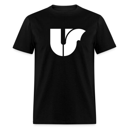 Classic Urbansims Logo Tee - Mens - Men's T-Shirt