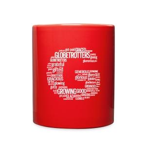 Gteam Coffee Cup - Full Color Mug