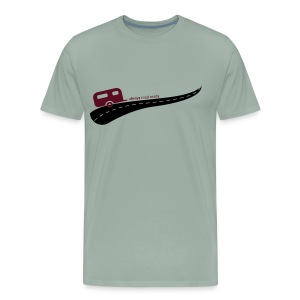 Always Road Ready - Men's Premium T-Shirt
