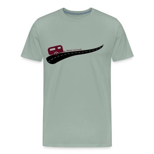 Always Road Ready - Men's Premium T-Shirt