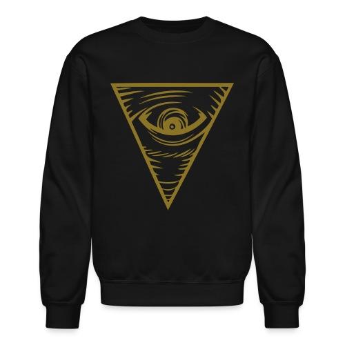 HT$ - Triangle Me - Crewneck Sweatshirt