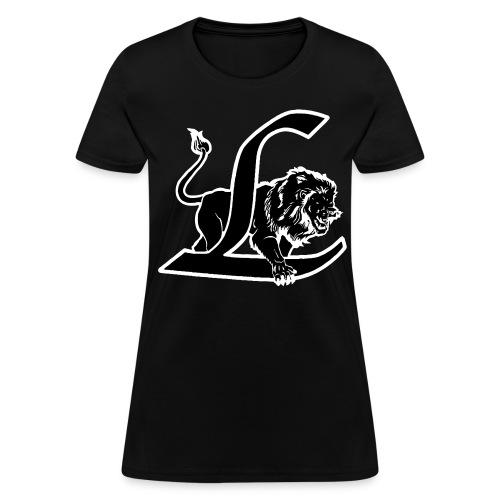 Who You Wit - Leo (Women) - Women's T-Shirt