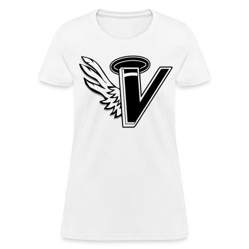 Who You Wit - Virgo (Women) - Women's T-Shirt
