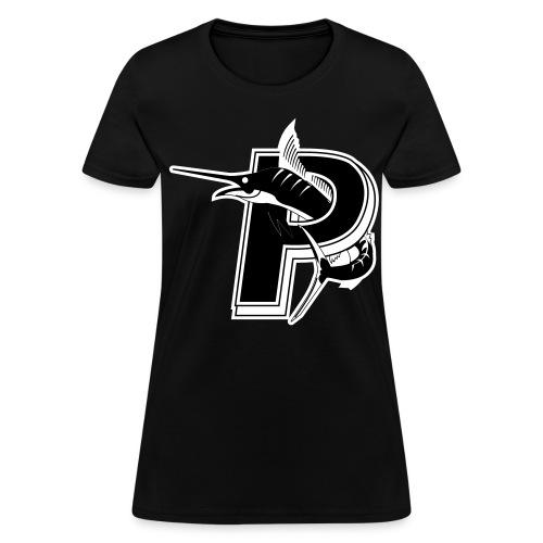 Who You Wit - Pisces (Women) - Women's T-Shirt