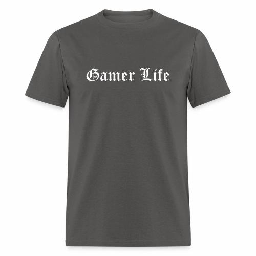 Gamer Life - Men's T-Shirt