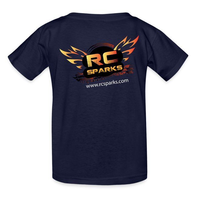 RC ADDiCT - iN TRAiNiNG - Metallic Chrome