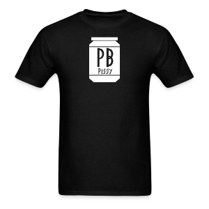 PBPiggy T-Shirt (Mens) - Men's T-Shirt