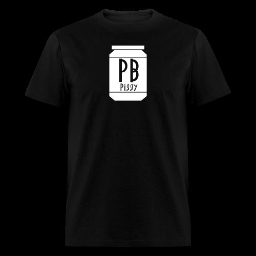 PBPiggy T-Shirt (Mens) - Men's T-Shirt
