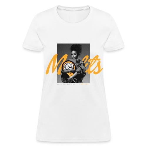 The Queen  - Women's T-Shirt