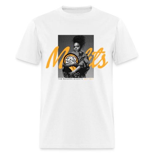The Queen  - Men's T-Shirt