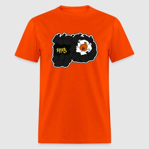 Philly Trash Heap - Men's T-Shirt