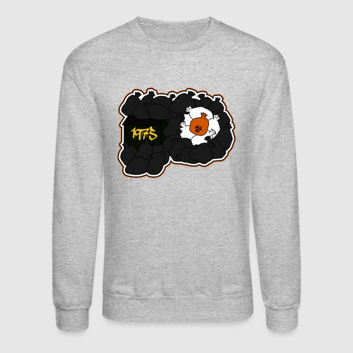 Philly Trash Heap - Crewneck Sweatshirt