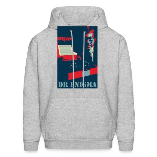 Dr Enigma Hoody - Men's Hoodie