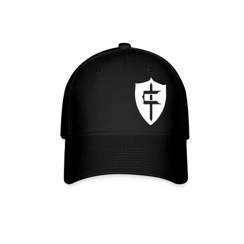 Curved Bill Hat-Canonize - Baseball Cap