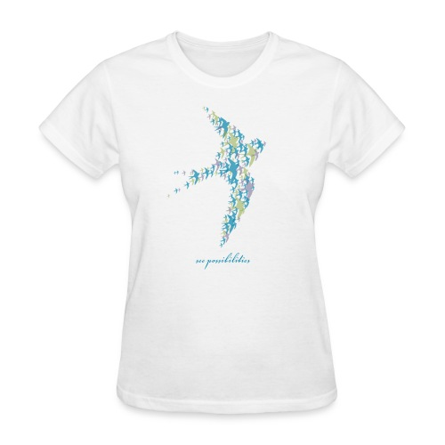 See Possibilities - Women's T-Shirt