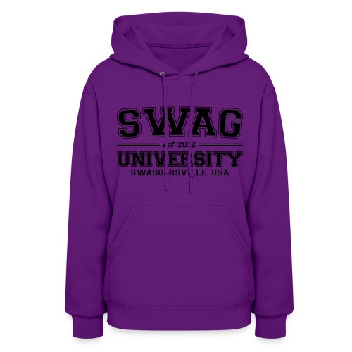 Swag Everyday - Women's Hoodie