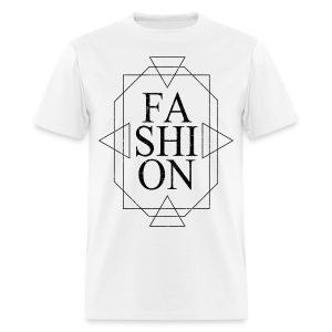 Fashion - Men's T-Shirt