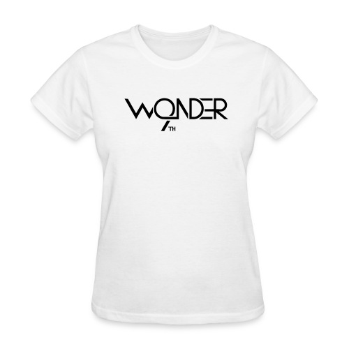 9th Wonder WhiteT-Shirt - Women's T-Shirt