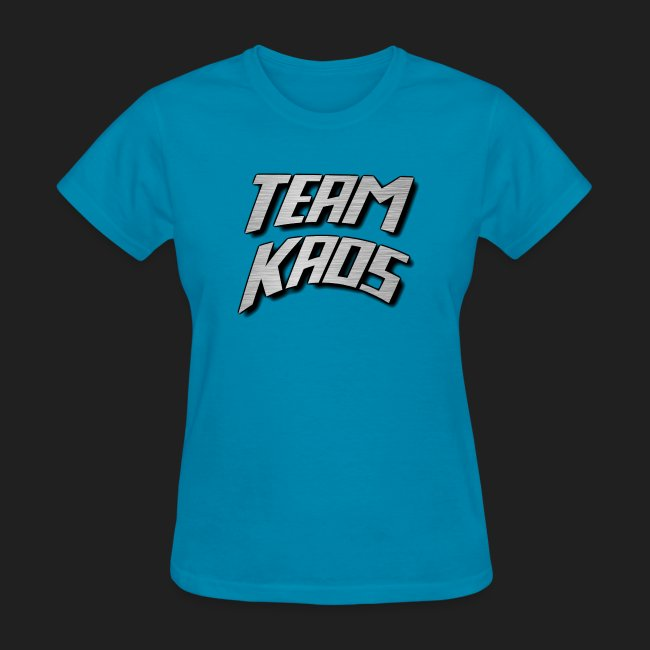 Team KAOS (Ladies)