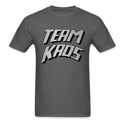 Team KAOS (Guys) - Men's T-Shirt